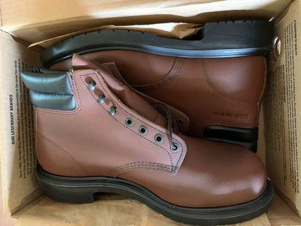 RED WING 2245 new with box