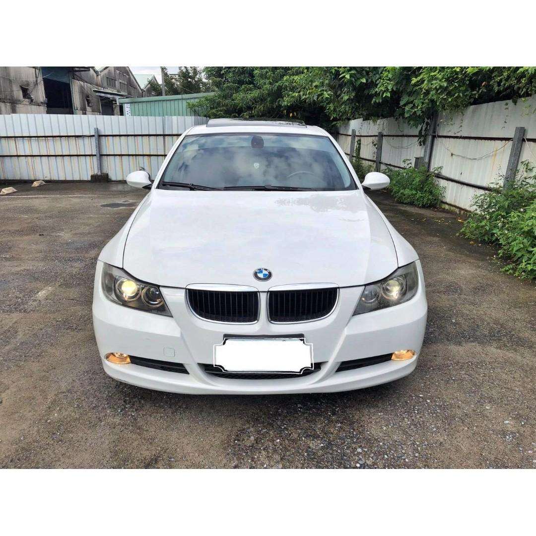 2005 BMW 320i  💥社會再走 行情要有💥 少年董必備車款