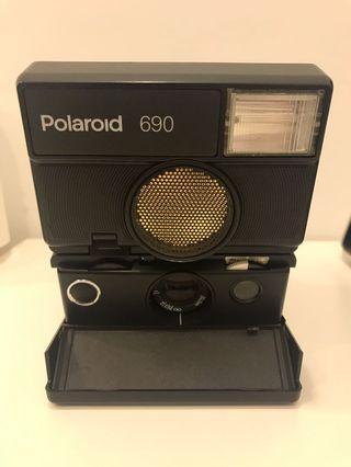 Polaroid SLR690 寶麗來相機