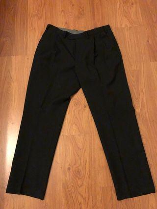 M&S Collection Working Pants