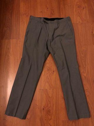 Uniqlo Working Pants W35