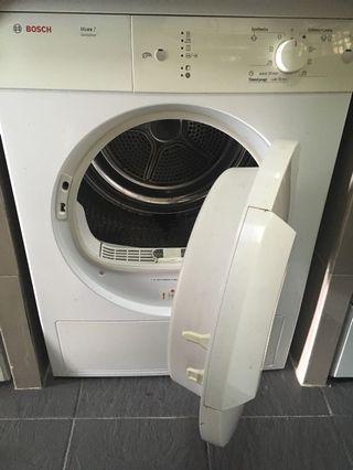 Bosch Clothing Dryer