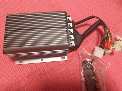 2000w sinewave controller