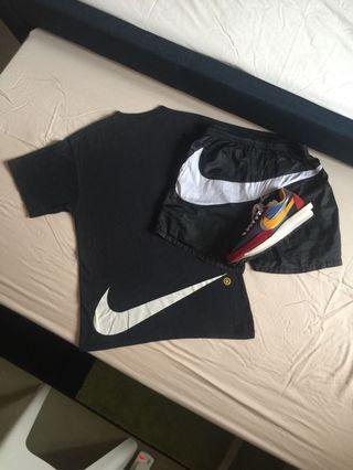 Vintage Nike Big Swoosh
