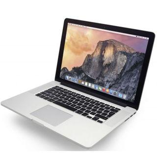 Excellent condition - Apple MacBook Pro – Retina 15 inch (late 2014)