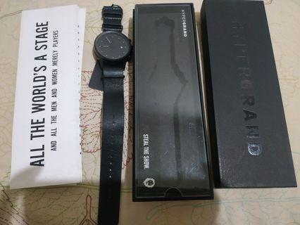 Hypergrand Watch