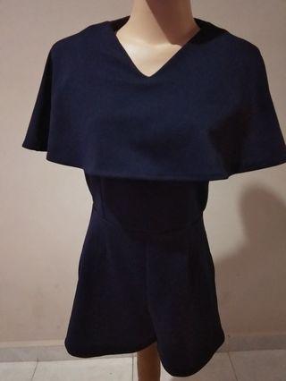 Dress cantik & jumpsuit