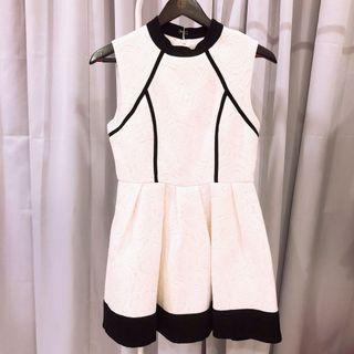 Chanel Style Dress