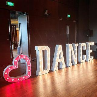 MARQUEE LIGHTS & LETTER TABLES FOR EVENTS (RENT) Wedding Decoration or Dessert Table