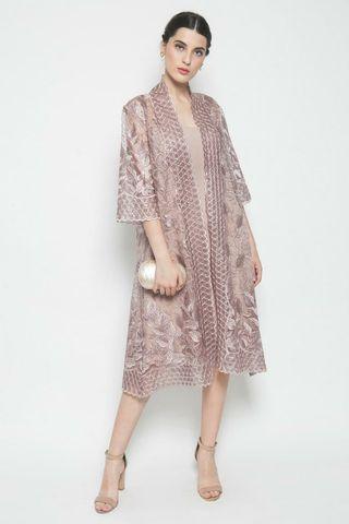 For Rent : Odette dress