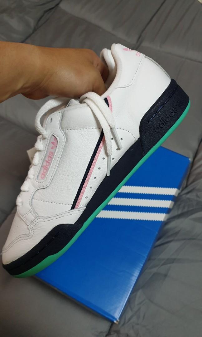 Adidas Continental 80 (US6.5)
