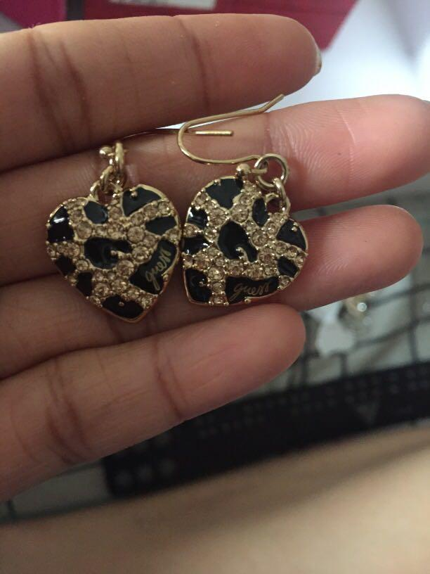Anting guess