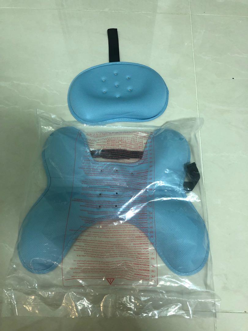 Aprica Luxuna Comfort 嬰幼兒BB車