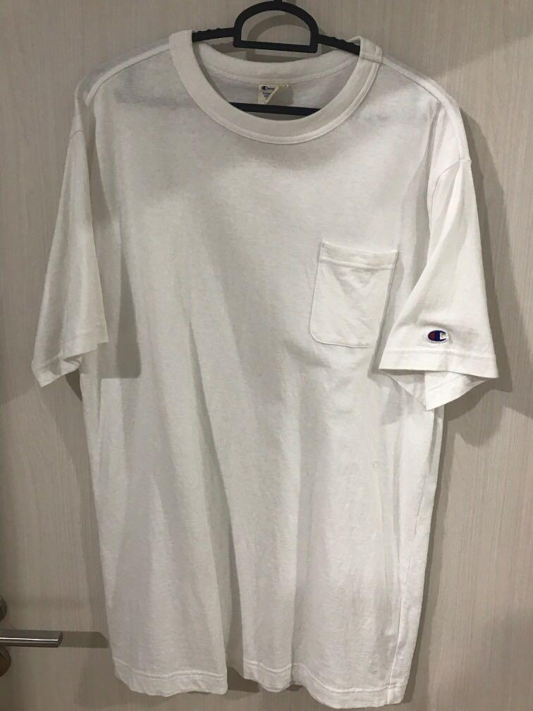 Authentic Champion T shirt