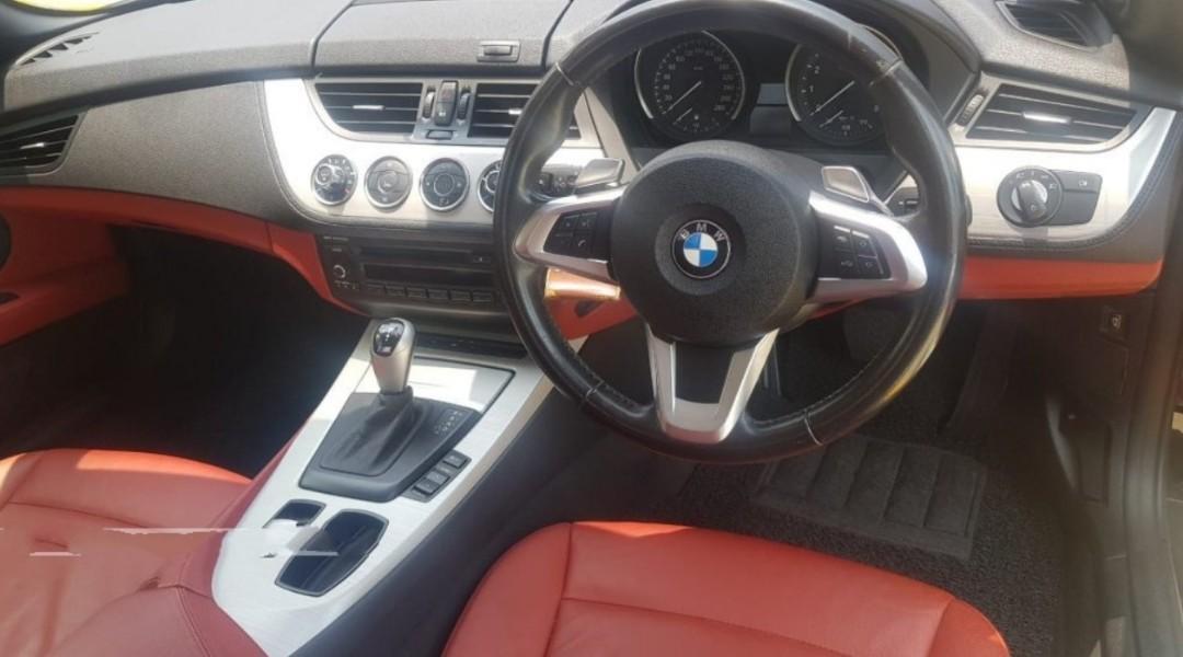 BMW Z4 sDrive23i (A)