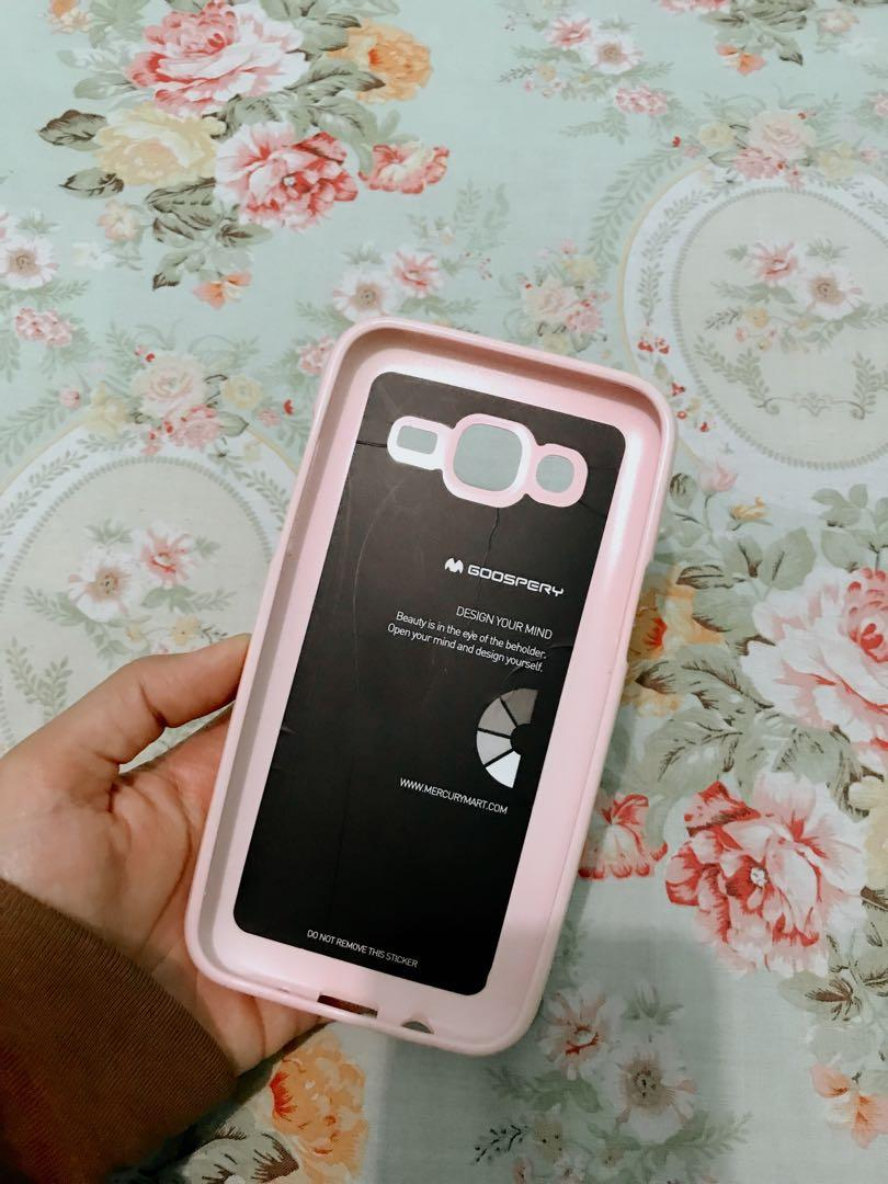 Case Samsung J5 (2015)