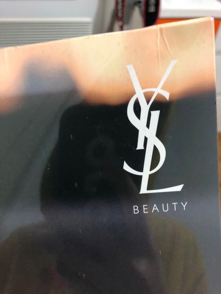 Dua Lipa x YSL Beauty Vinyl - I'm Free - COLLECTORS ITEM
