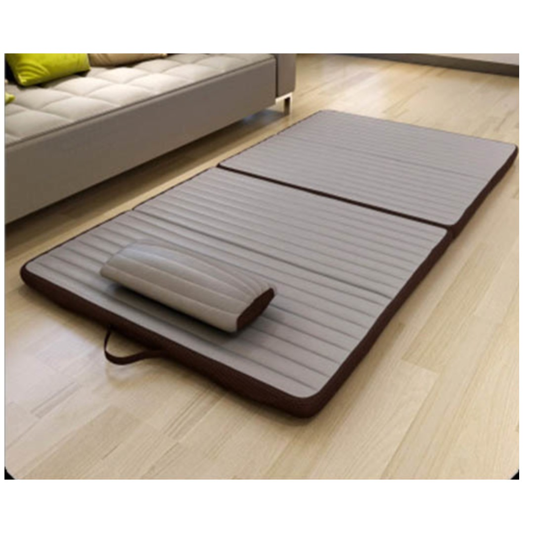 Foldable Mattress Bed Furniture Others On Carousell