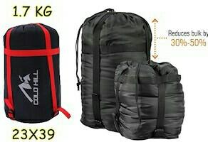FREE DELIVERY Sleeping Bag