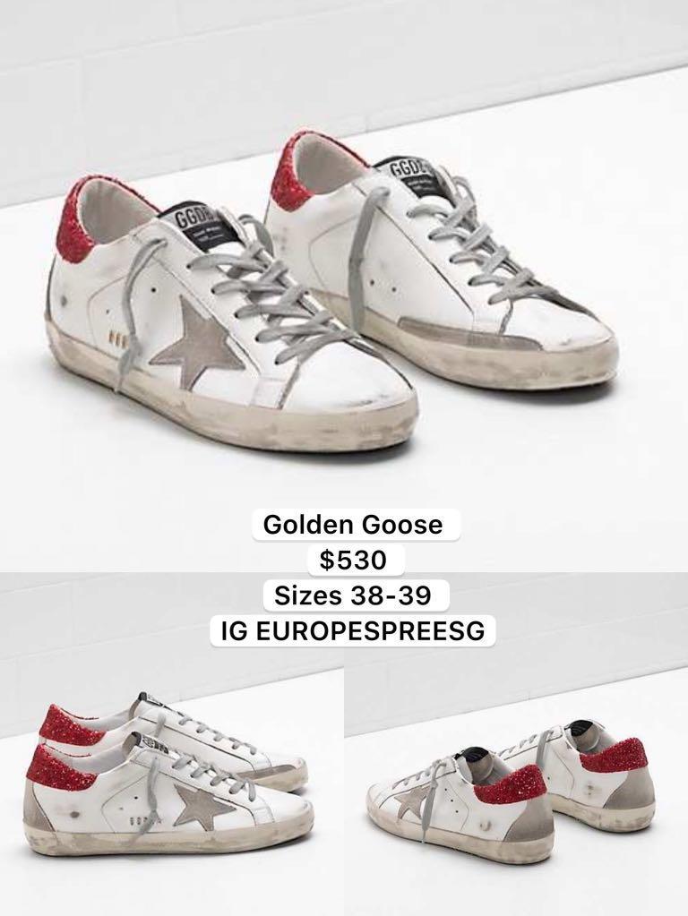 Golden goose deluxe brand GGDS, Women's