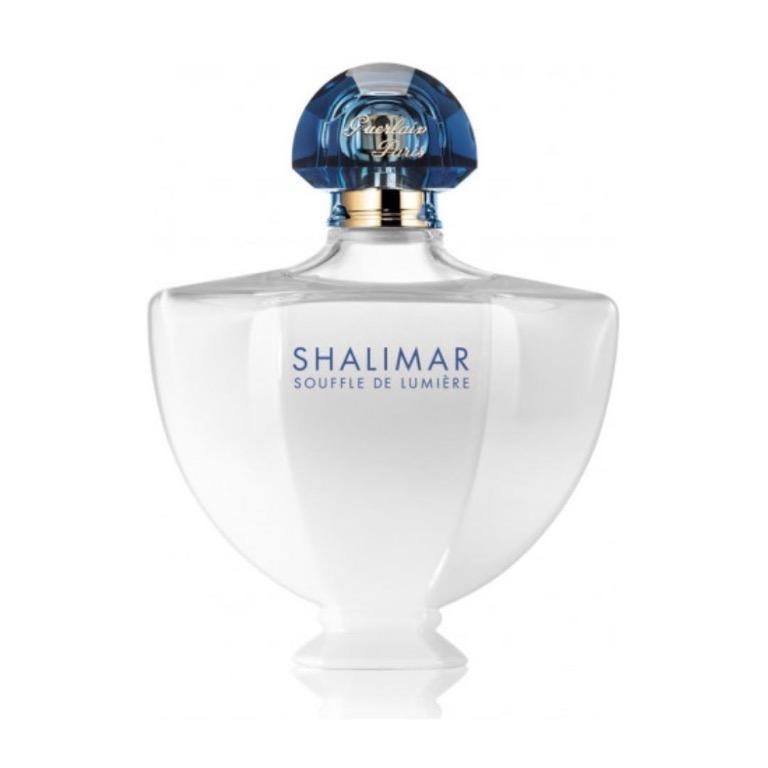 Guerlain Shalimar Souffle De Lumiere EDP perfume 50ml RRP$150