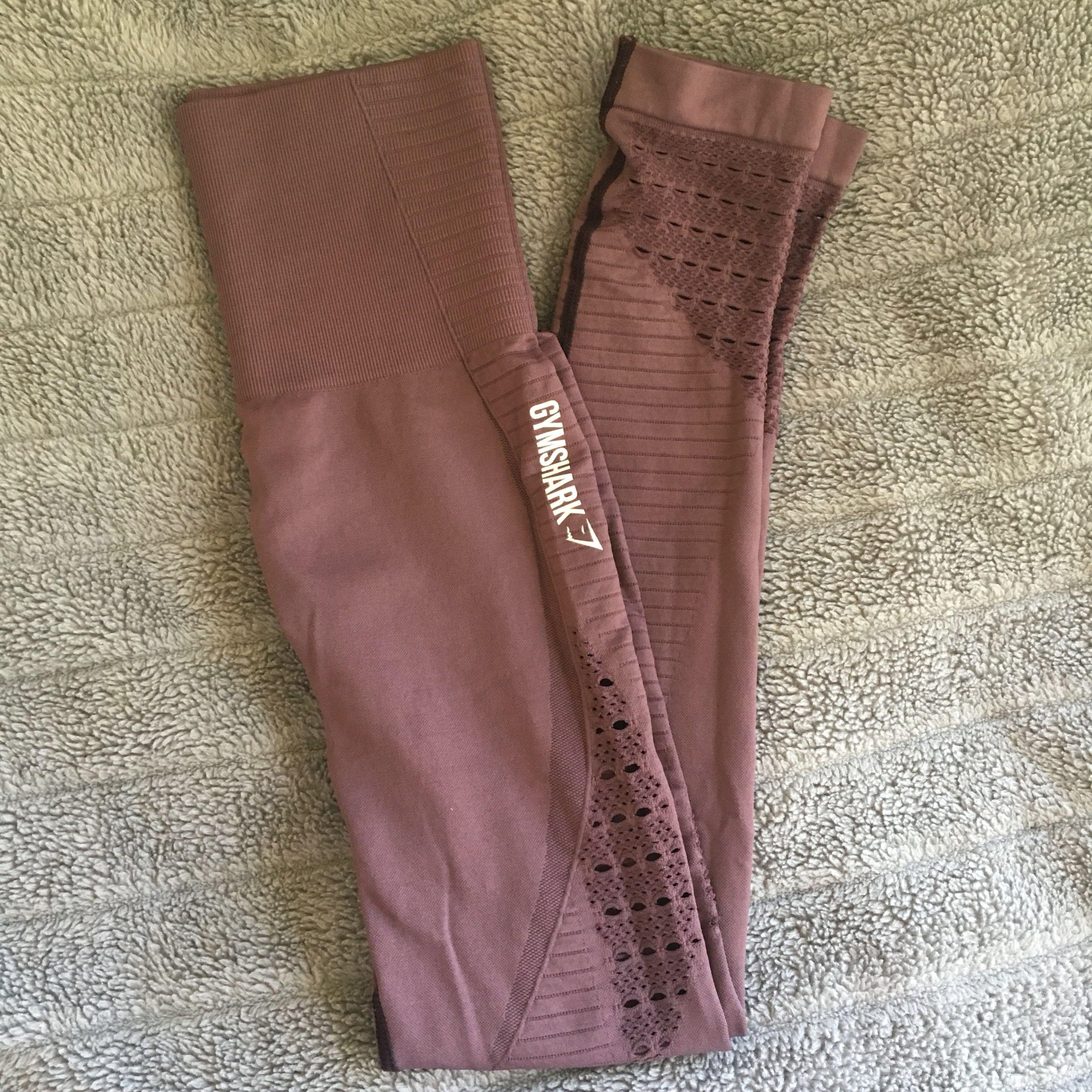 Gymshark seamless energy high waisted leggings