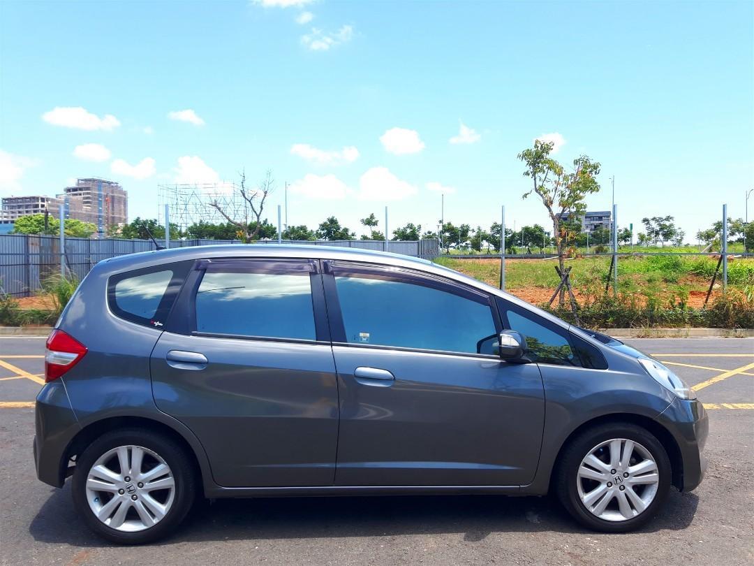 Honda FIT   FB搜尋:Aj汽車買賣貸款輕鬆貸