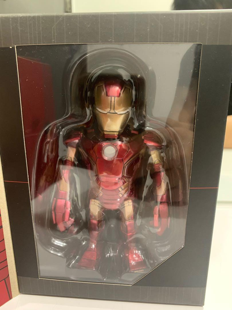 Hot Toys Avengers Age of Ultron Touma Iron Man Mark XLIII Tony Stark AMC001