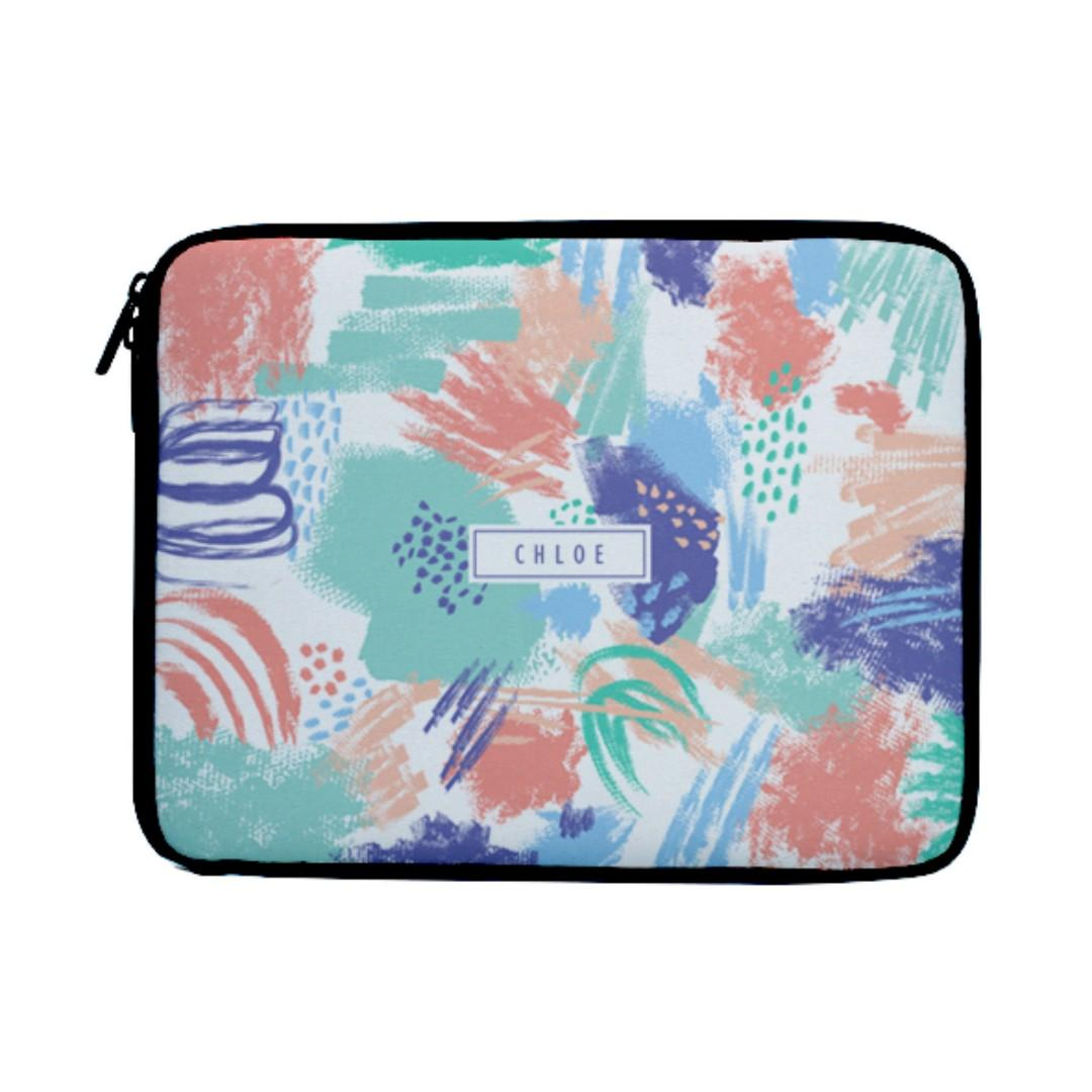 iPad Laptop Sleeve Case Casing Bag