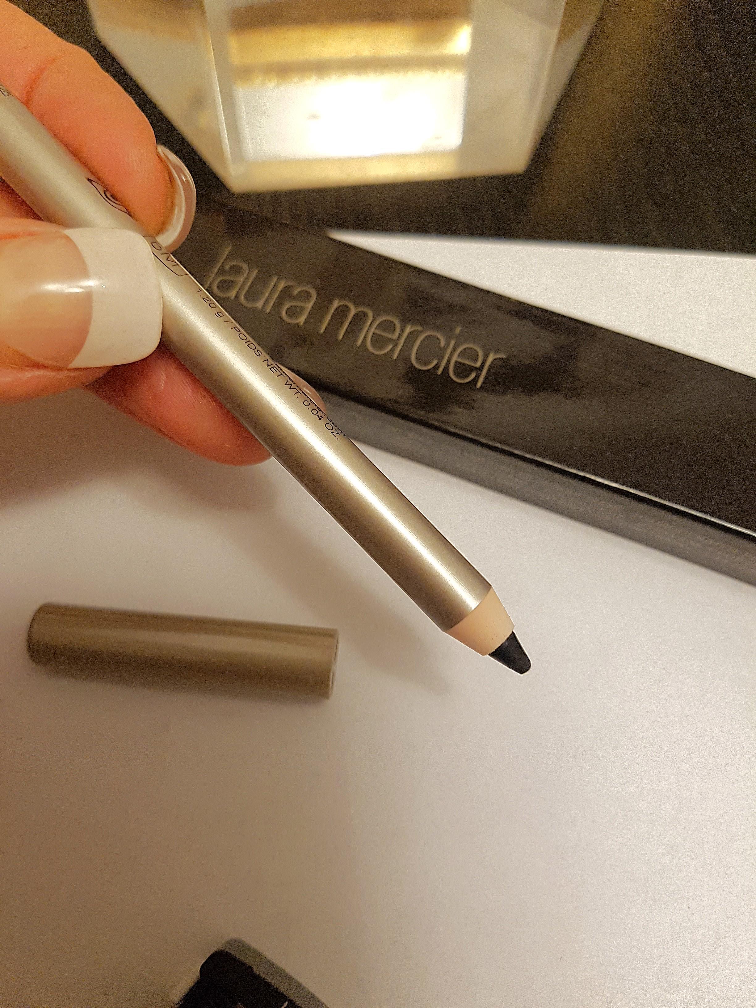 Laura Mercier Longwear creme eye pencil in Espresso