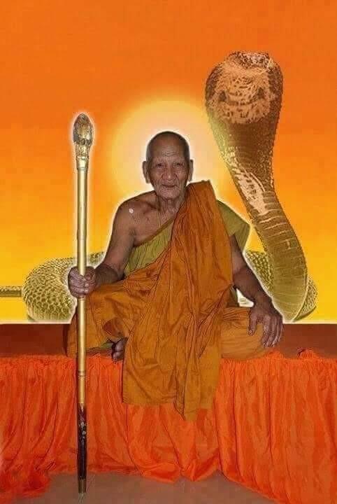 Lp Kaew Phra Pitda