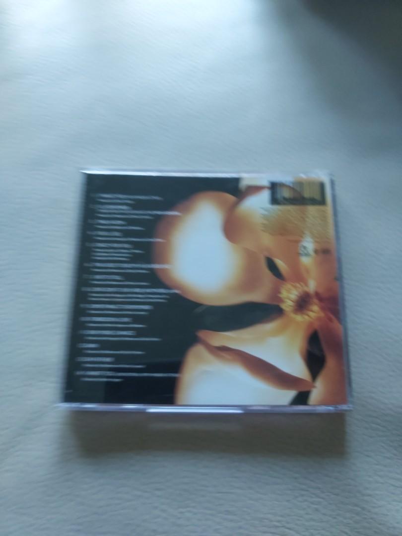 MADONNAS GREATEST BALLAD HITS CD