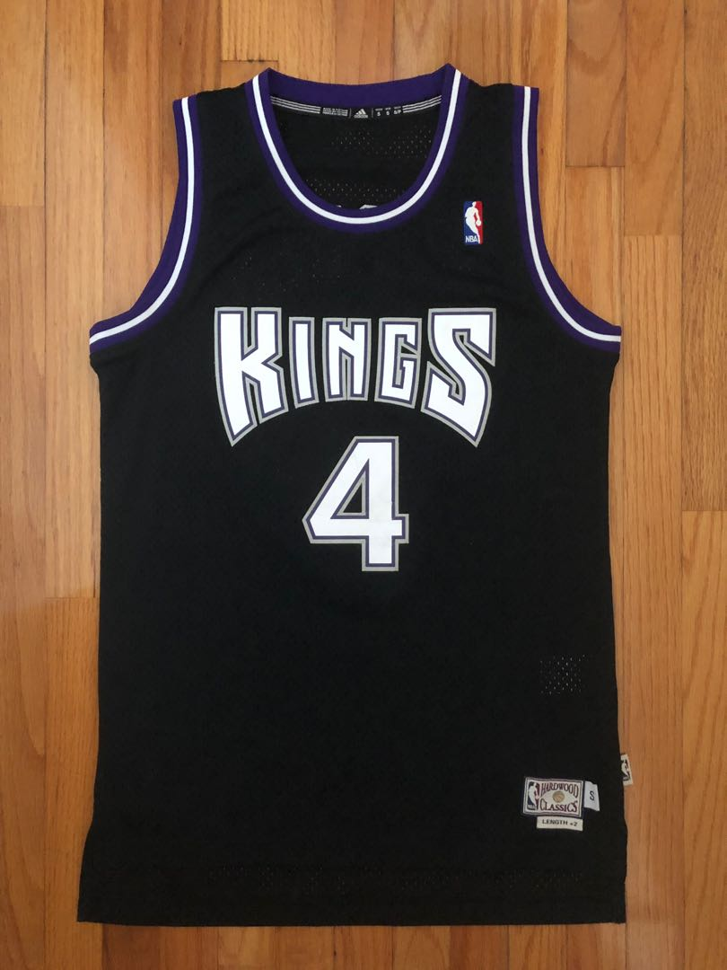 the best attitude 7c803 40364 NBA Jersey Kings Chris Webber S