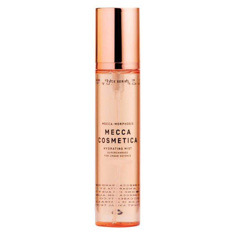 New & Authentic Mecca Cosmetica Hydrating Mist 10ml Travel Size
