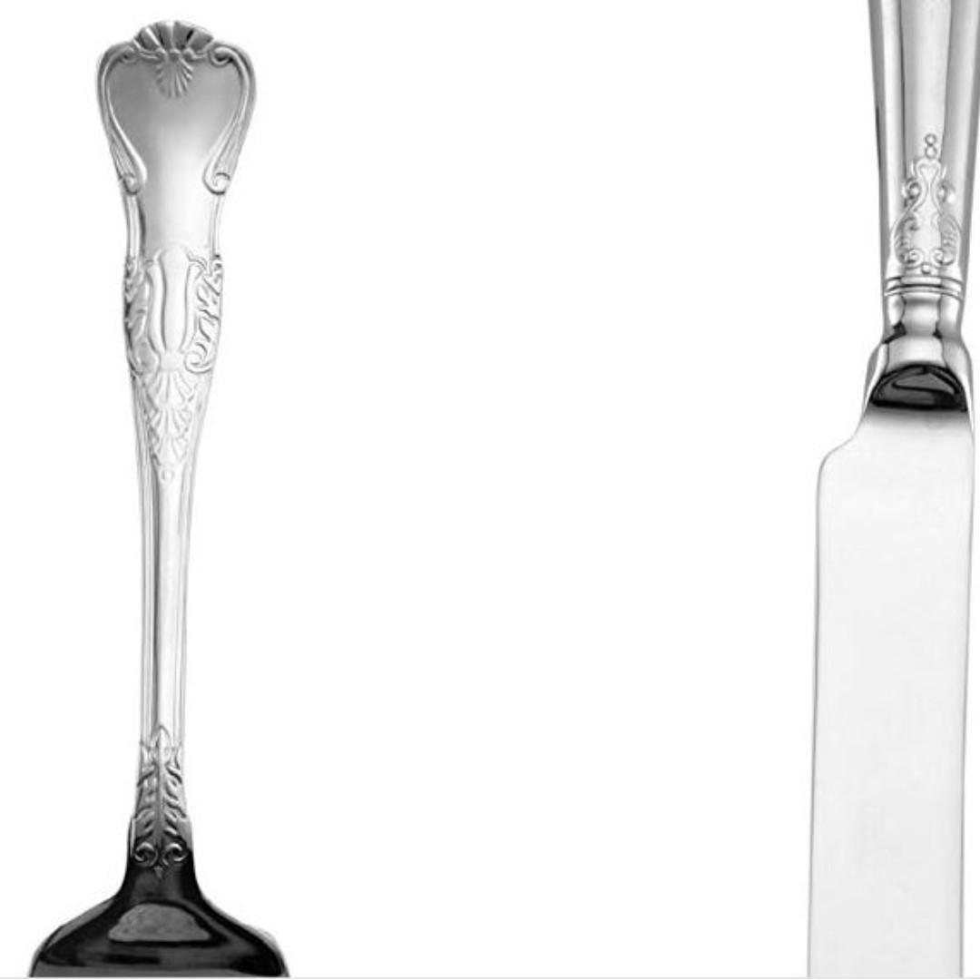 NEW!! Cake Server and Cake Knife Set, Wedding, Birthdays, ..