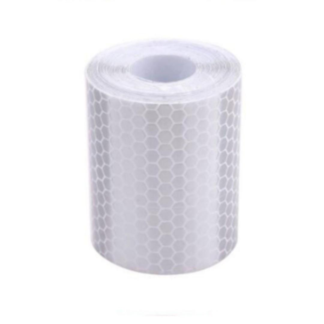NEW Safety Reflective Colorful Tape Sticker Film Warning