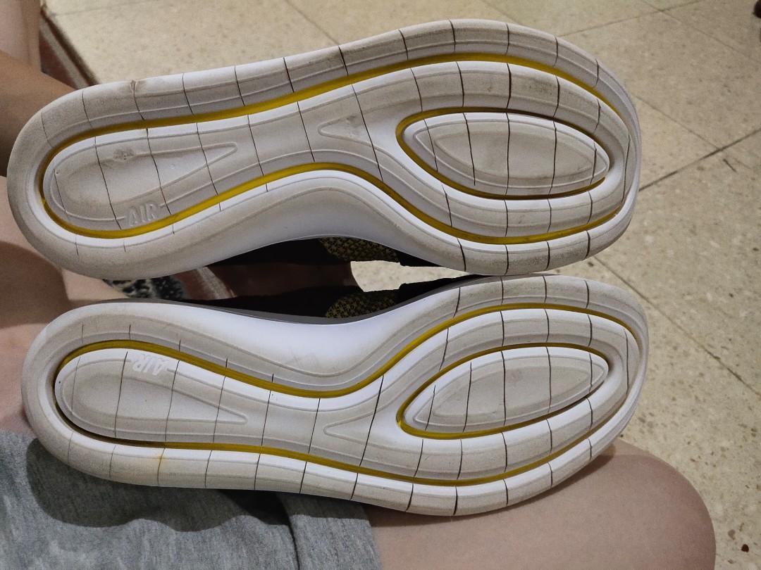 Nike Sockracer flyknit