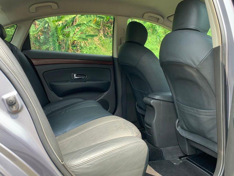 Nissan Sylphy 1.5 Premium (A)