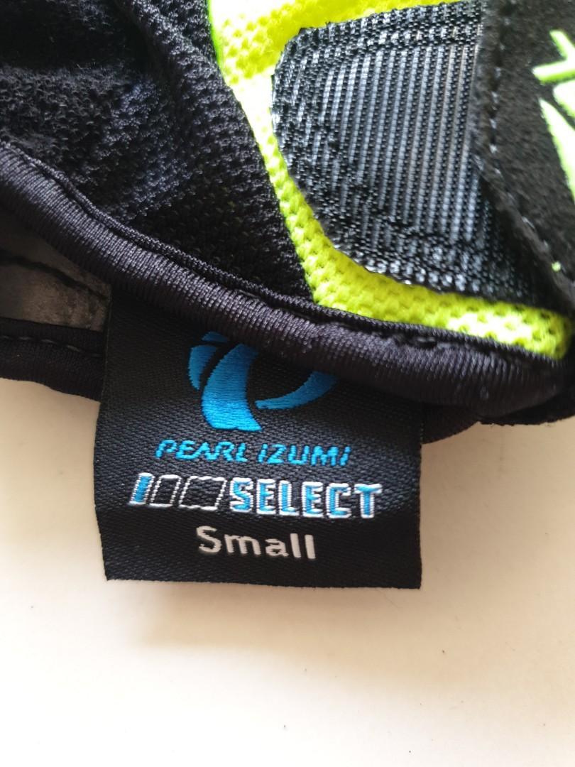 Pearl izumi cycling gloves