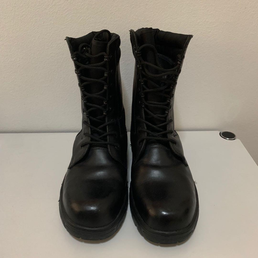 SCDF Boots US 9