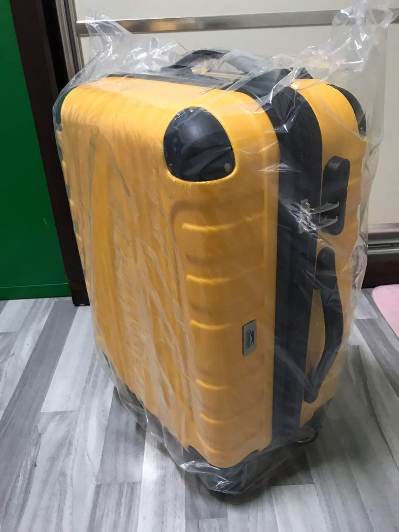 Slazenger cabin luggage 20 inch