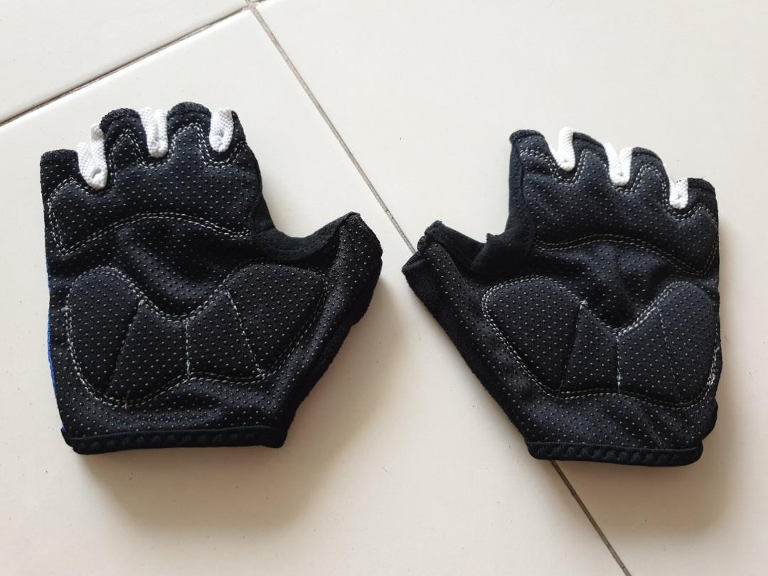 SPIUK cycling gloves