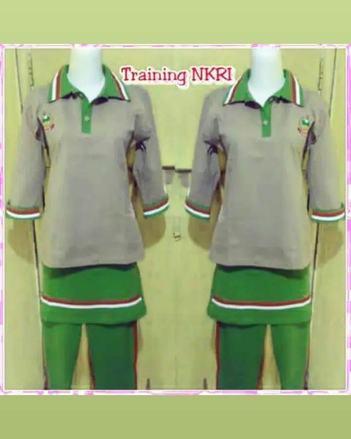 Training Persit NKRI