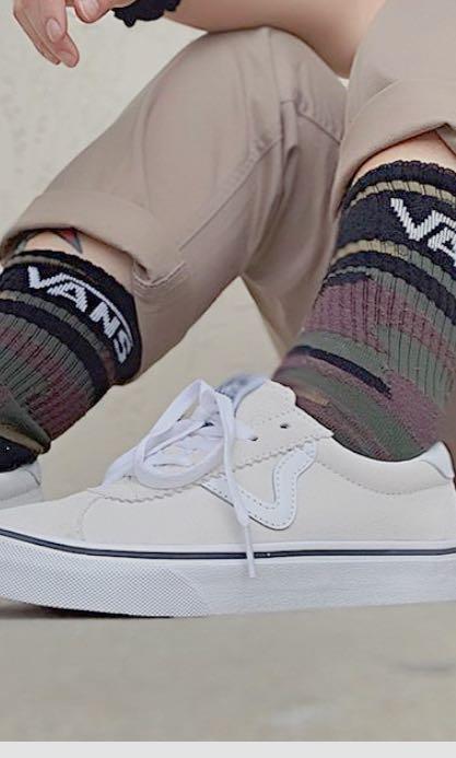 Vans Sport Suede, Men's Fashion