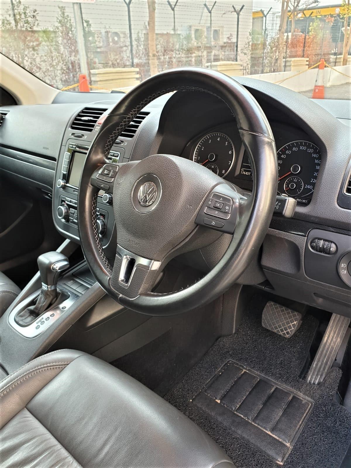 Volkswagen Jetta TSI 1.4- Best rates, full servicing provided!