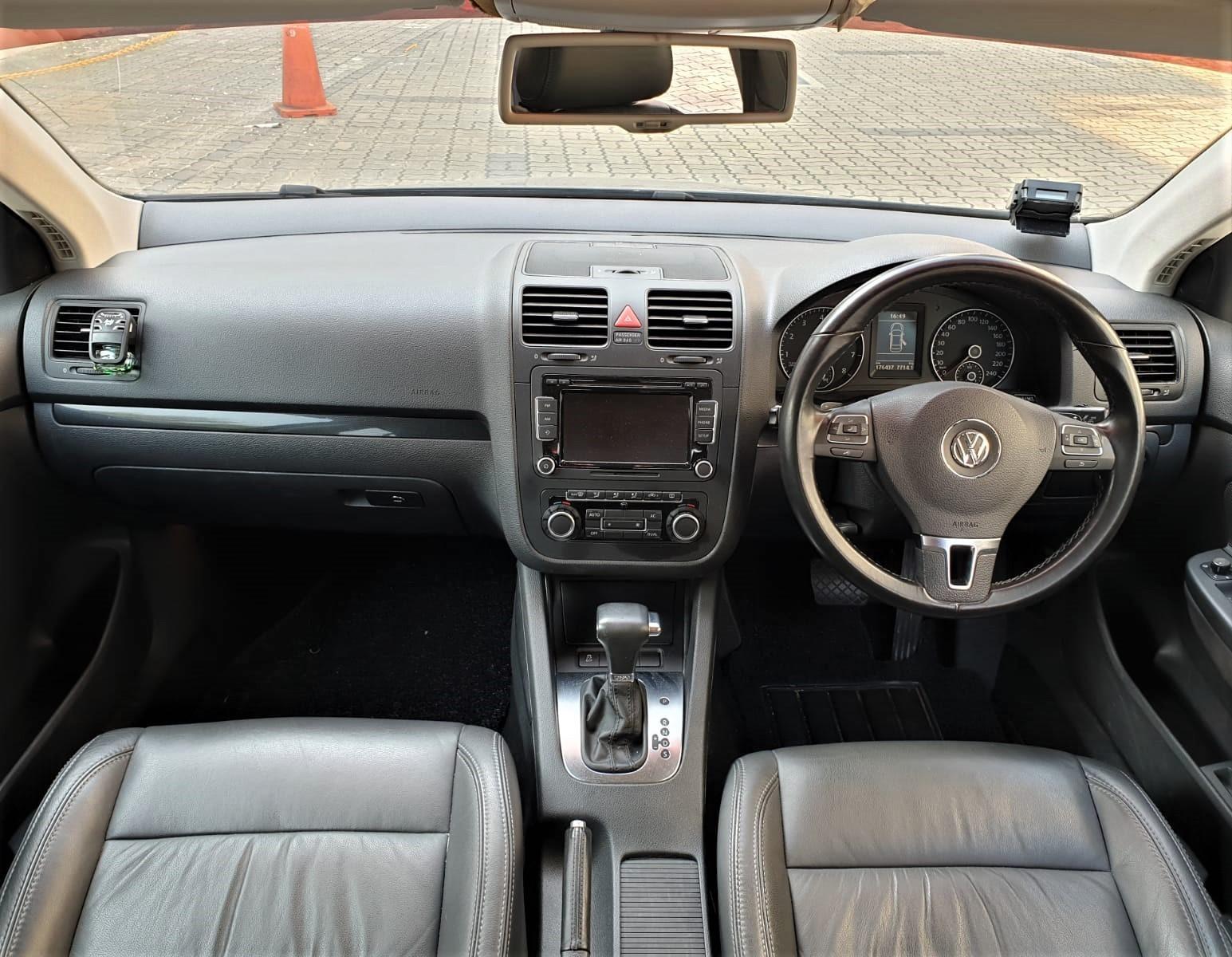 Volkswagen Jetta TSI 1.4A - Best rates, full servicing provided!