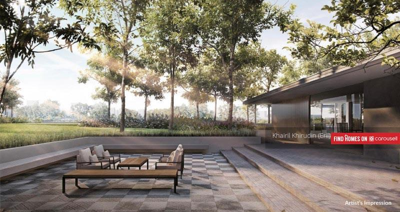 WOODLEIGH RESIDENCES, THE