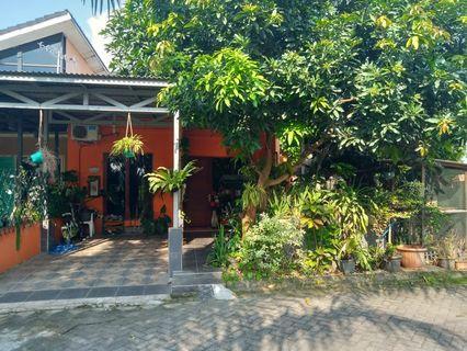 Over Kredit Cluster Green Paradiso. Tanah 128m2. Bekasi kota.