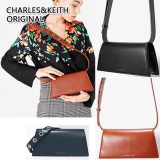 Charles & keith bag slingbag