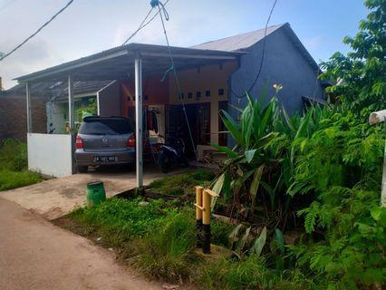 Over Kredit rumah siap Huni tanah 72m2. Perum griya setu permai 2.Cileduk setu. Bekasi